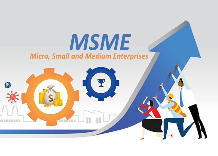MSME-Finance