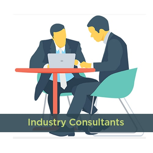 Industry-Consultants