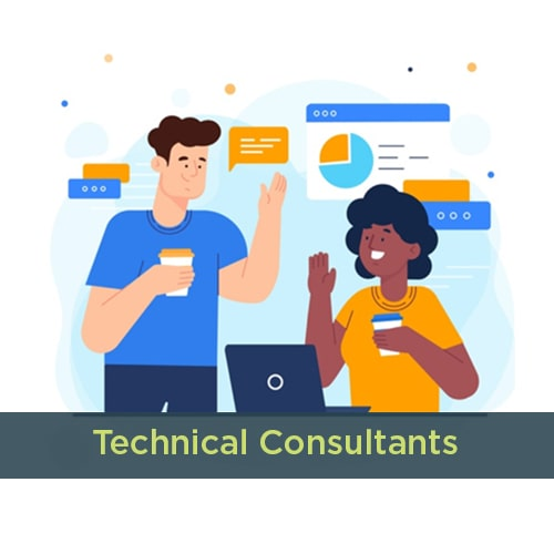 Technical-Consultants